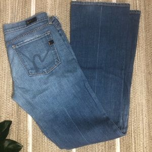 Citizens of Humanity Kelly Jeans Size 30